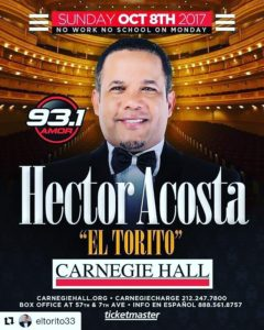 Carnegie Hall @ Carnegie Hall | New York | New York | Estados Unidos