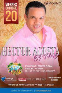 Río Cantina y Discoteca @ Río Cantina y Discoteca | Sterling | Virginia | Estados Unidos