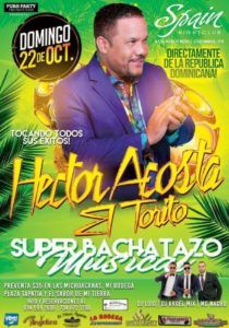 Spain Night Club, Columbus, Ohio @ Spain Night Club | Columbus | Ohio | Estados Unidos