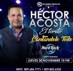 Hard Rock Live @ Hard Rock Live | Santo Domingo | Distrito Nacional | República Dominicana