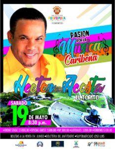 Anfiteatro Puerto Plata @ Anfiteatro Puerto Plata | Puerto Plata | República Dominicana