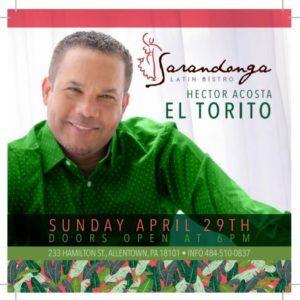Sarandonga Latin Bistro, Allentown, PA, USA @ Sarandonga Latin Bistro | Allentown | Pennsylvania | Estados Unidos