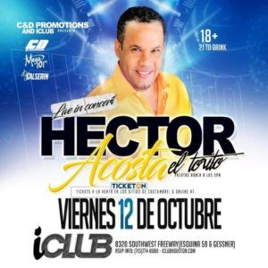 Iclub, Houston @ Iclub | Houston | Texas | Estados Unidos