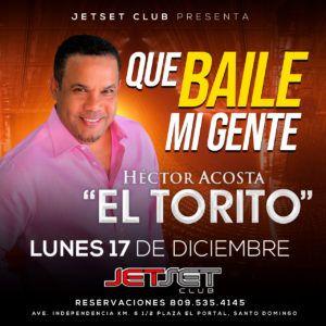 Jet Set Club @ Jet Set Club | Santo Domingo | República Dominicana