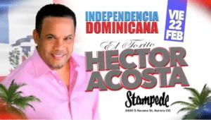 Independencia Dominicana @ Stampede | Aurora | Colorado | Estados Unidos