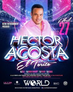 World Disco @ World Disco | Charlotte | North Carolina | Estados Unidos