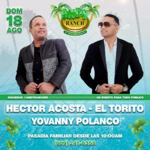 Andy Ranch @ Andy Ranch | Santiago De Los Caballeros | Santiago | República Dominicana