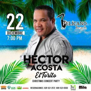 Pelícano Beach @ Pelícano Beach | Santo Domingo | República Dominicana